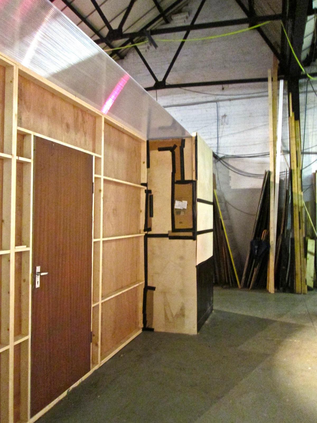 Restraining mental carpentry